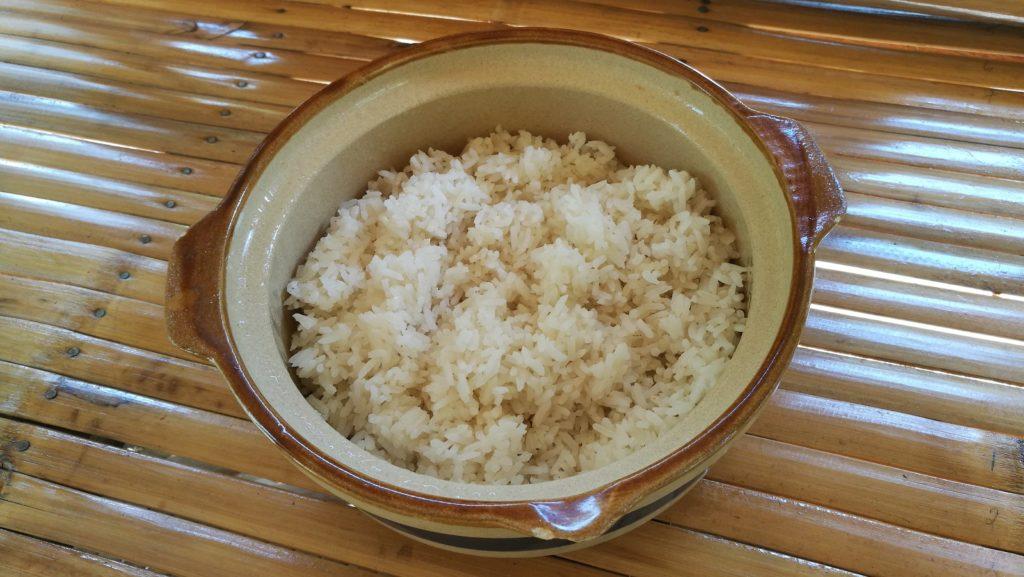 お米 自家栽培
