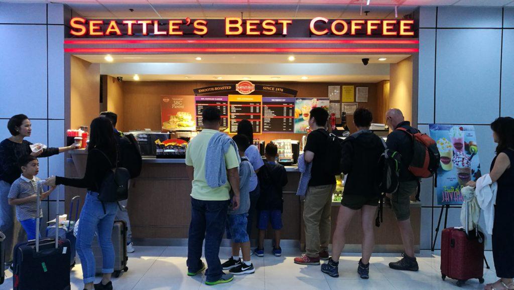 カフェ 人気