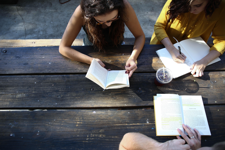 授業 勉強