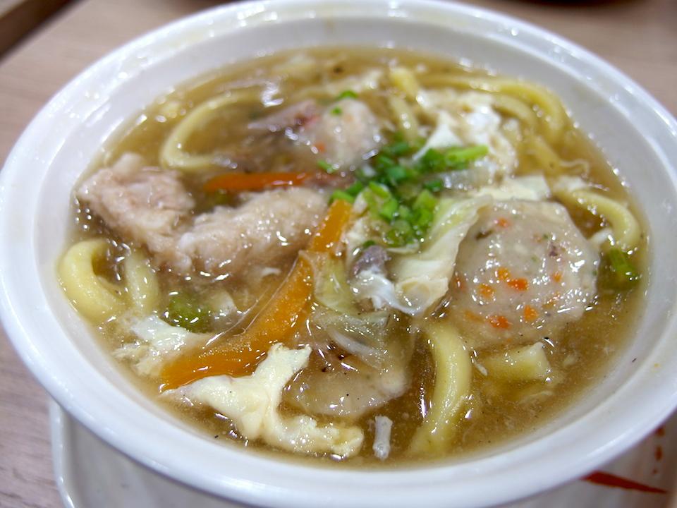 フィリピン料理 ロミ