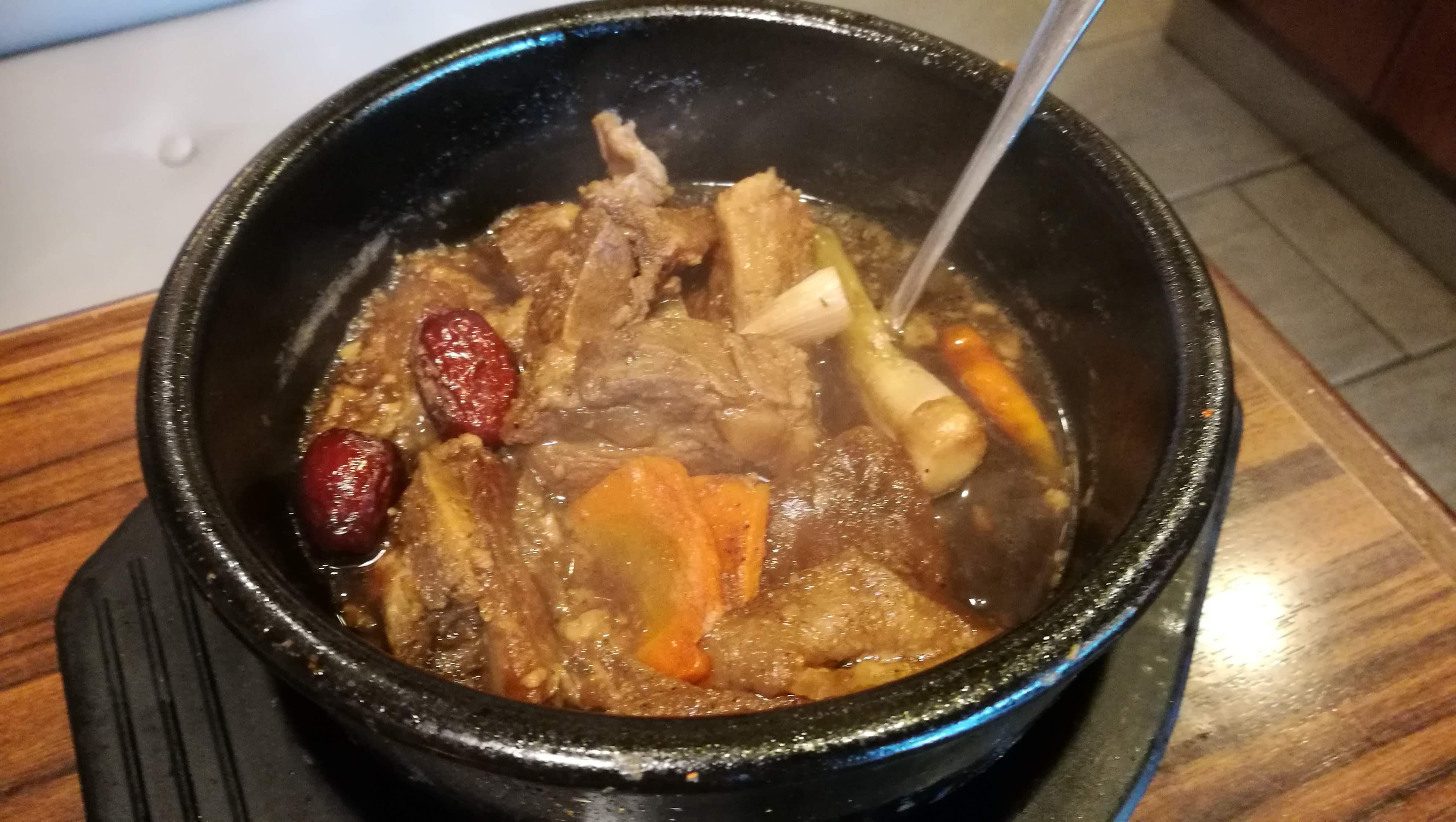 豚肉 角煮