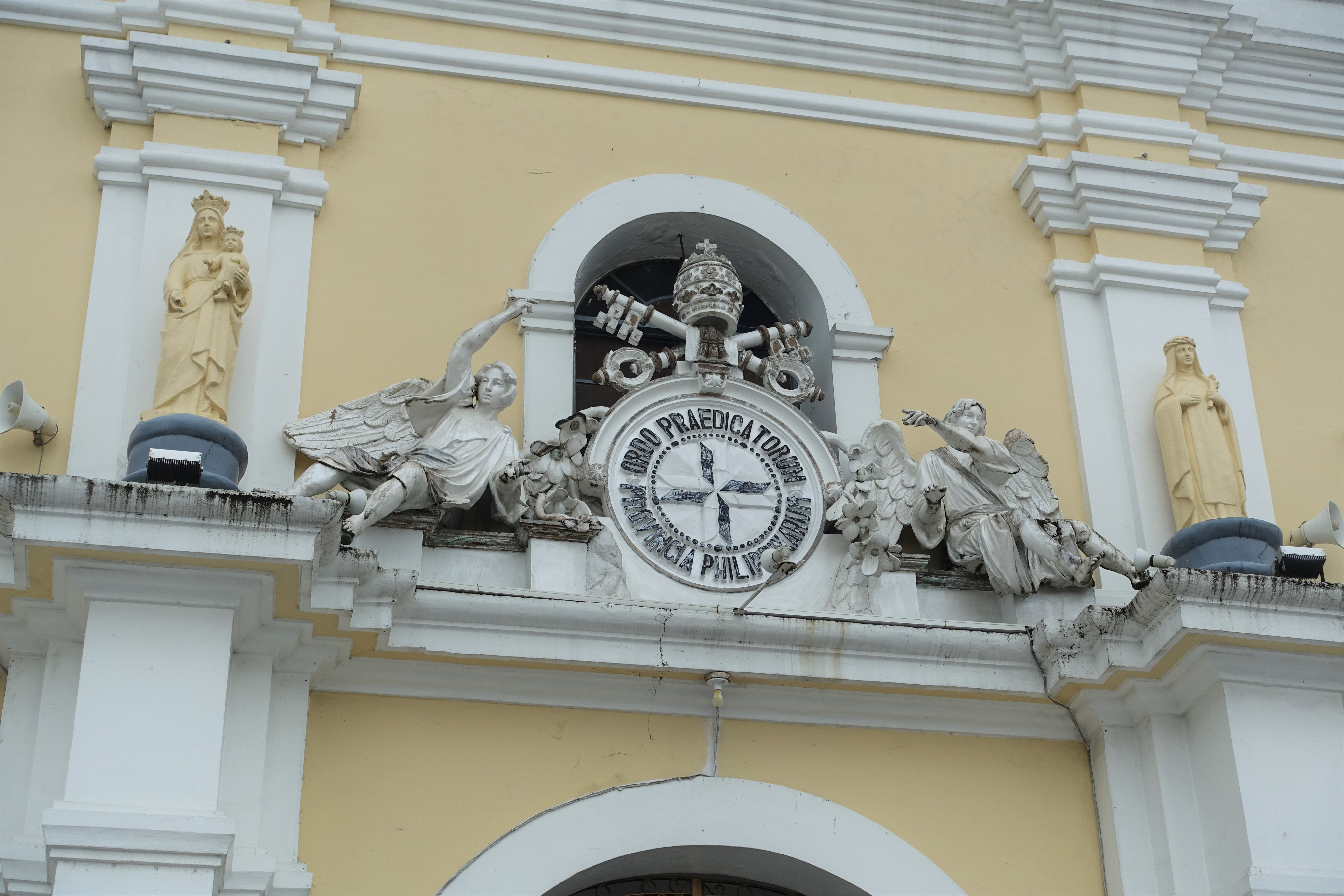 彫刻 教会