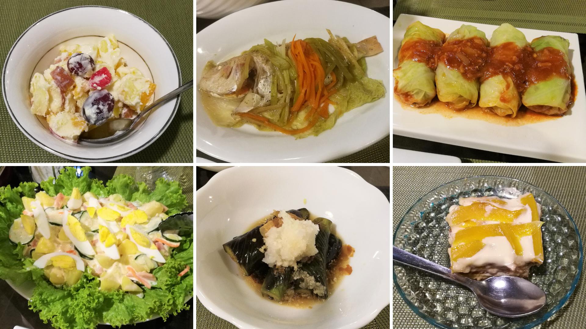 日本料理 食事