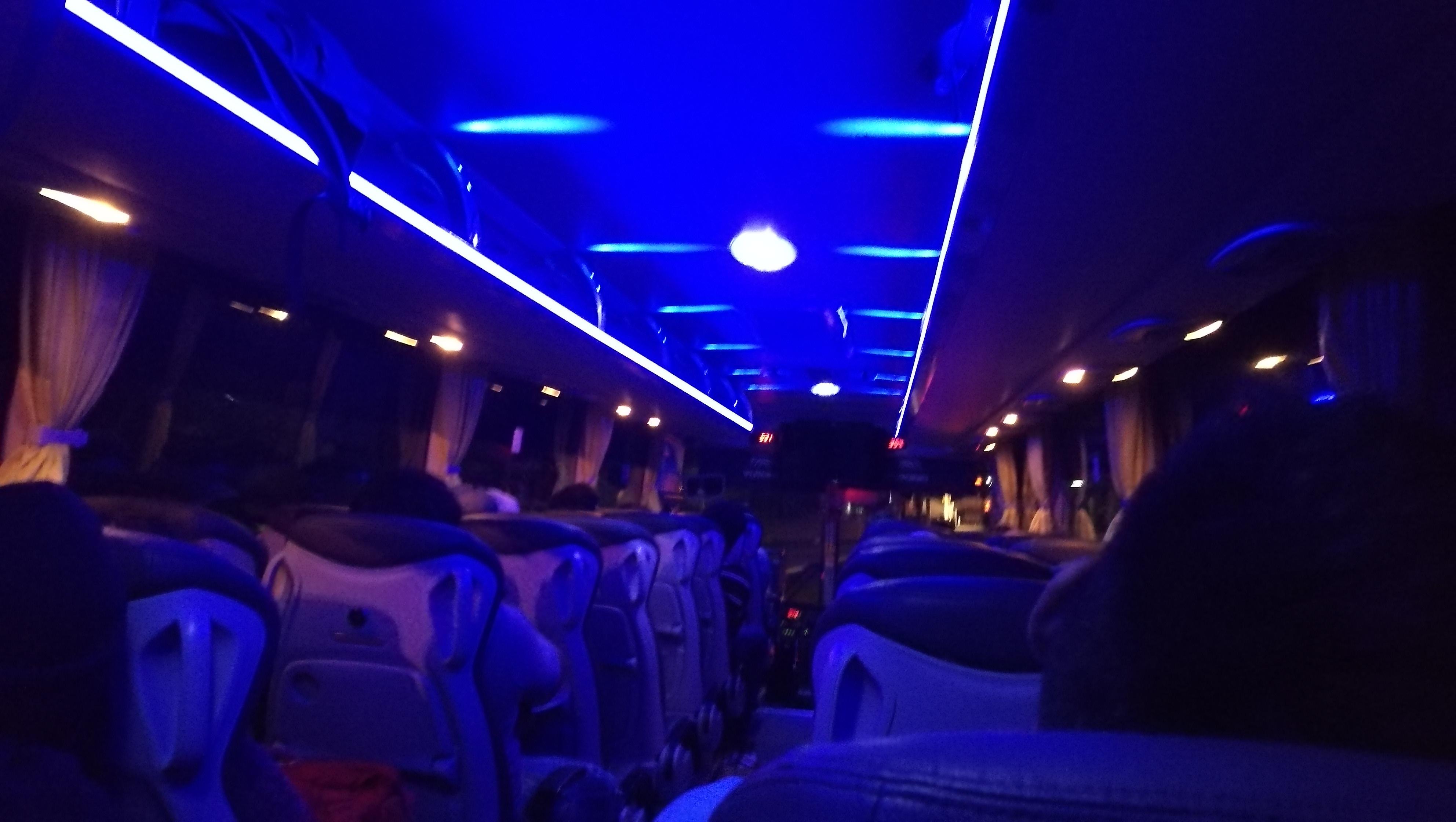 バス バギオ