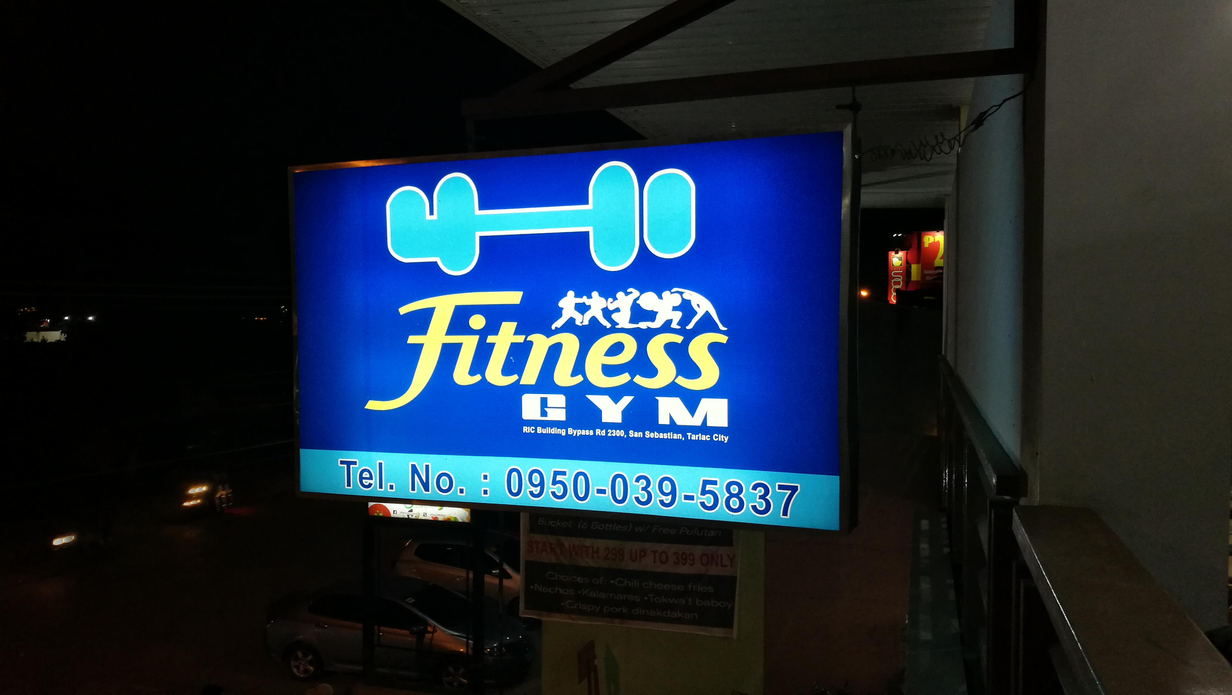 カリスマインストラクターのいる4-11 Fitness Gym