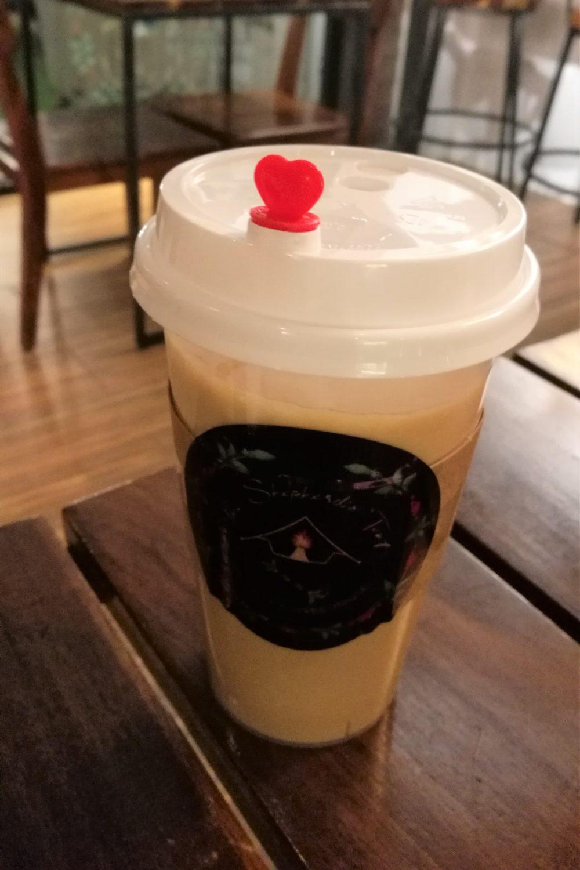 本格コーヒー